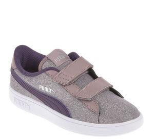 Puma Sneaker - SMASH V2 GLITZ GLAM