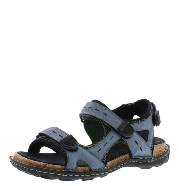 new lower prices fashion style fashion rieker Trekking-Sandalen, Profil-Sohle von Galeria Kaufhof ...
