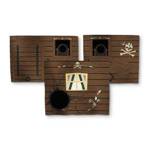 Flexa Vorhang   Pirat
