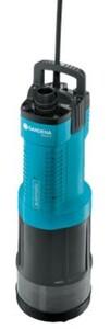 Gardena Tauchdruckpumpe Comfort 6000/5 Automatic inkl. Pumpenanschlusssatz 3/4 ,  1.050 Watt, 01476-49