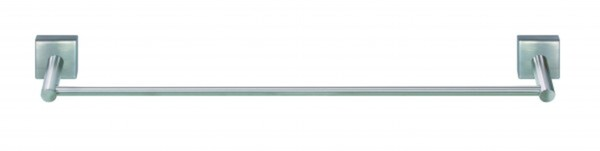 TrendLine Handtuchhalter Simple Cube Edelstahl gebürstet