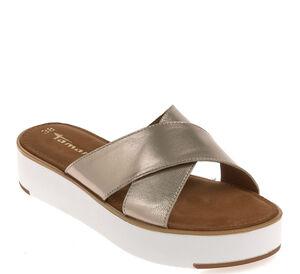 Alle Plateau Schuhe Angebote der Marke Tamaris aus der Werbung