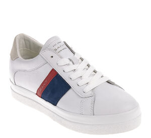 Gant Plateau-Sneaker - AURORA LOW LACE