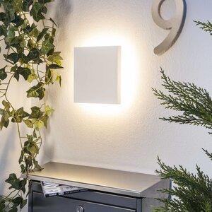 Helestra LED-Außenwandleuchte   Air