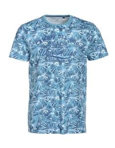 Bernd Berger - T-Shirt Hawaii