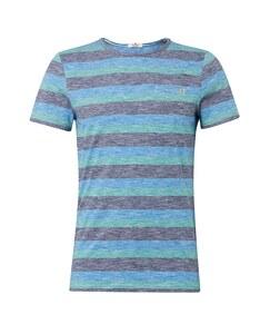 TOM TAILOR - T-Shirt im angesagten Streifendesign