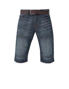 s. Oliver - Jeansbermuda in moderner Waschung