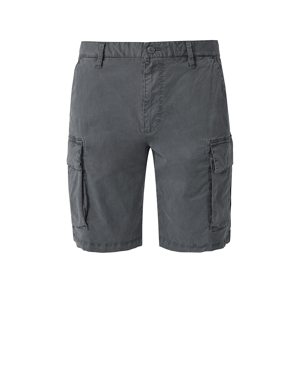 Bild 1 von s. Oliver - Bermuda mit praktischen Taschen