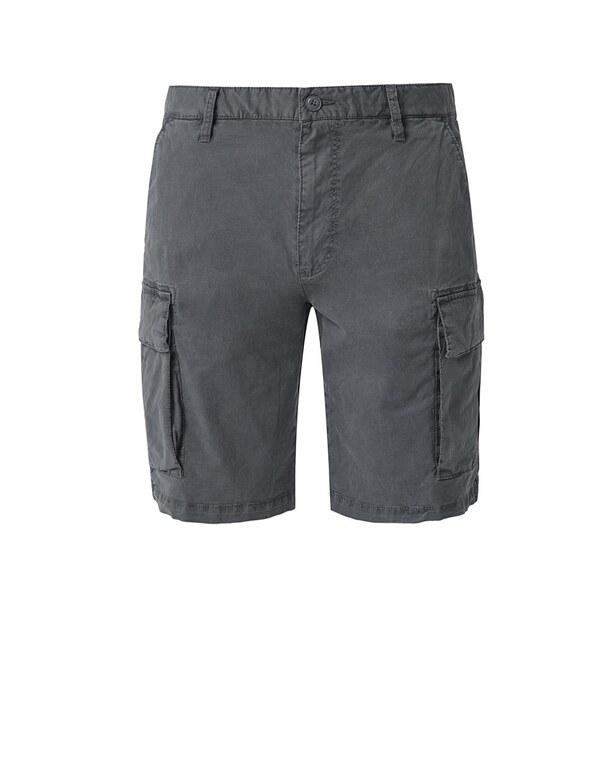 s. Oliver - Bermuda mit praktischen Taschen