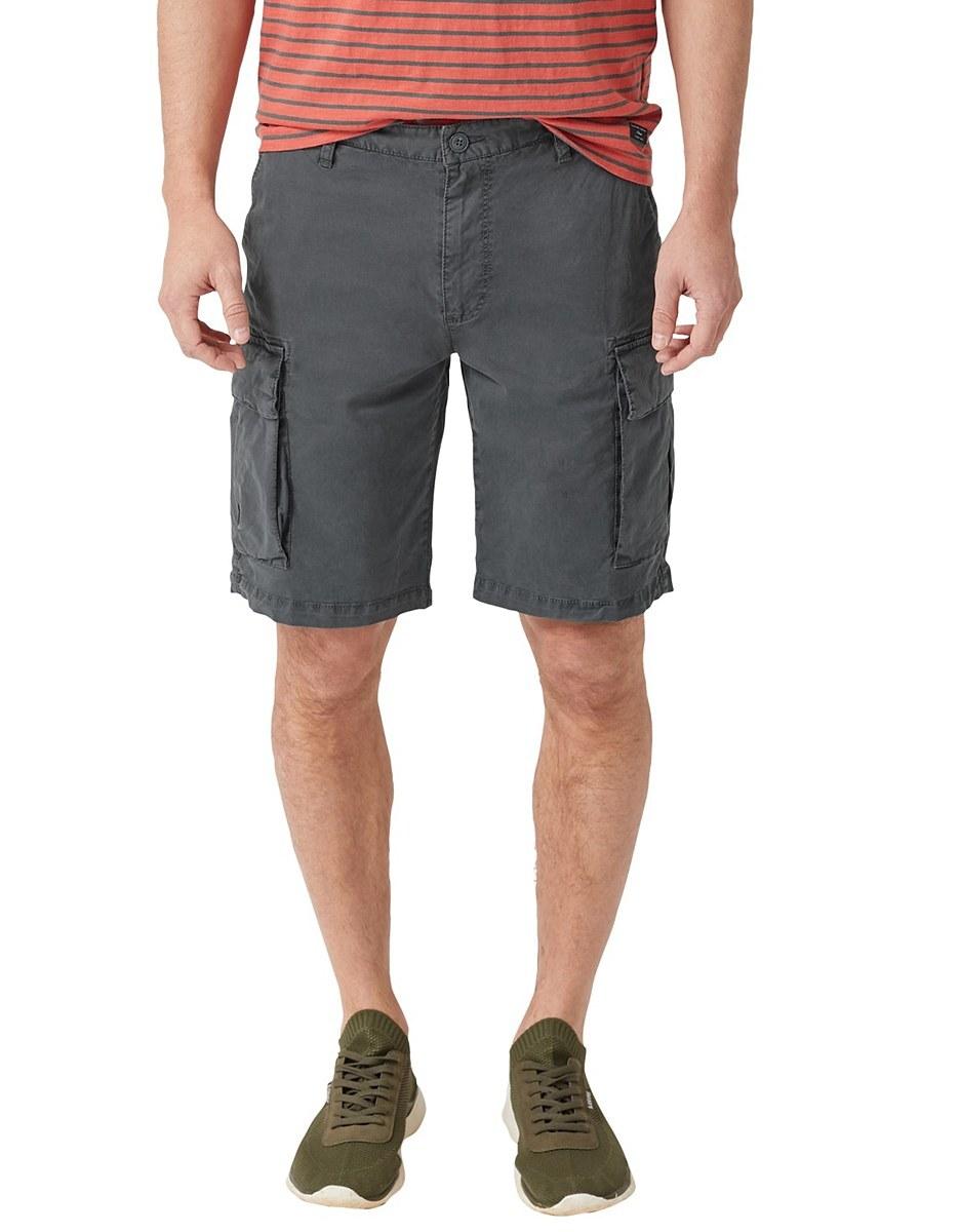 Bild 2 von s. Oliver - Bermuda mit praktischen Taschen