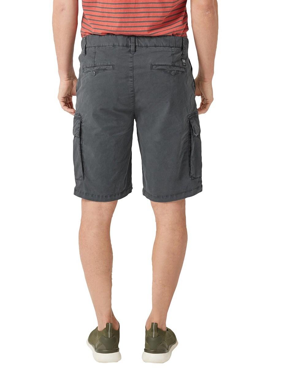 Bild 3 von s. Oliver - Bermuda mit praktischen Taschen