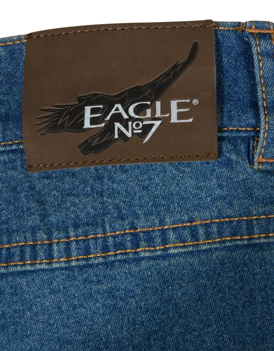 Bild 4 von Eagle No. 7 - Short