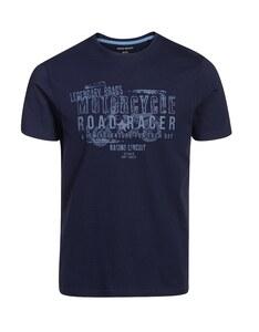 Bernd Berger - T-Shirt mit Druck
