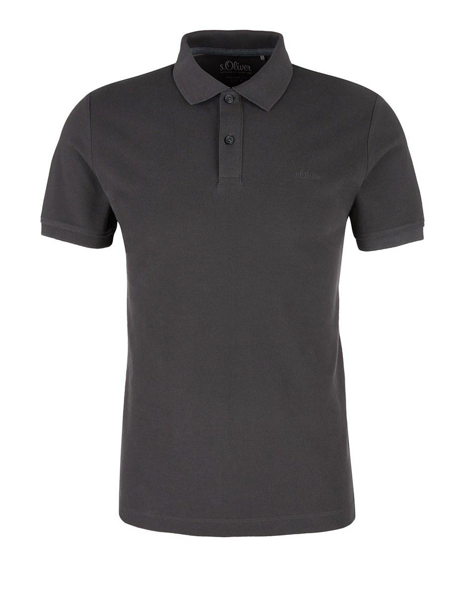 Bild 1 von s. Oliver - Basic Polo-Shirt