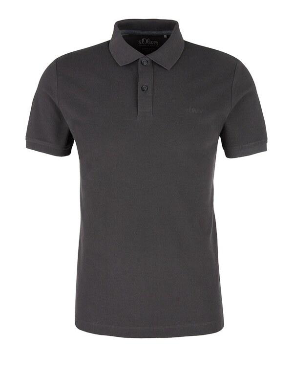 s. Oliver - Basic Polo-Shirt
