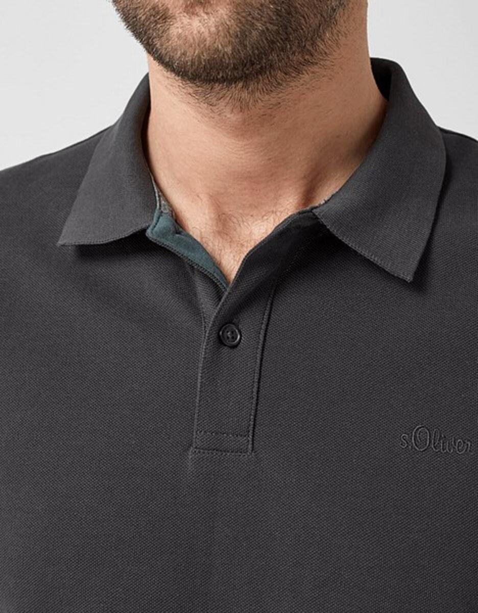 Bild 4 von s. Oliver - Basic Polo-Shirt