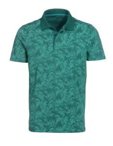 Bernd Berger - Poloshirt Hawaii