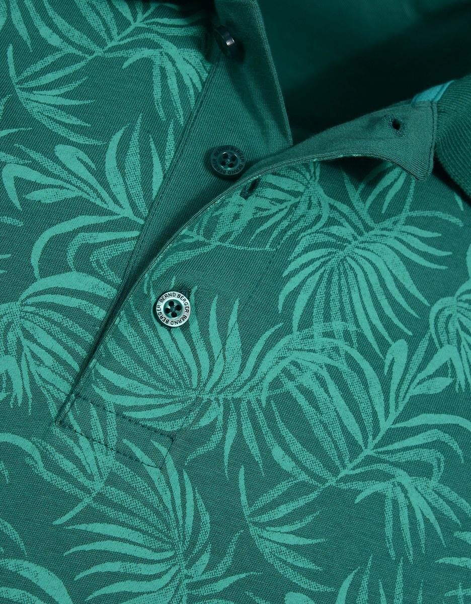 Bild 3 von Bernd Berger - Poloshirt Hawaii
