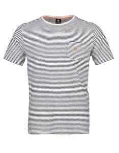 Lerros - T-Shirt im Streifen-Design