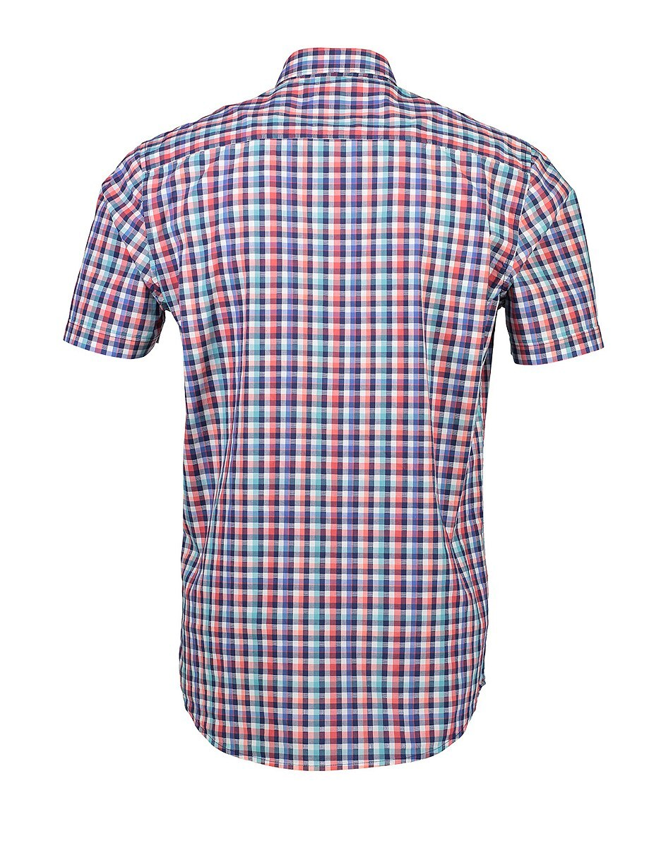 Bild 2 von Lerros - Kariertes Kurzarmhemd