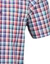 Bild 4 von Lerros - Kariertes Kurzarmhemd