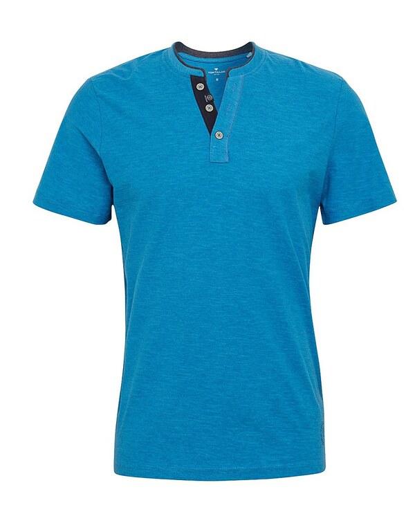 TOM TAILOR - Henley Shirt