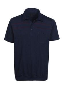 Senator - Blouson-Shirt, kurzarm