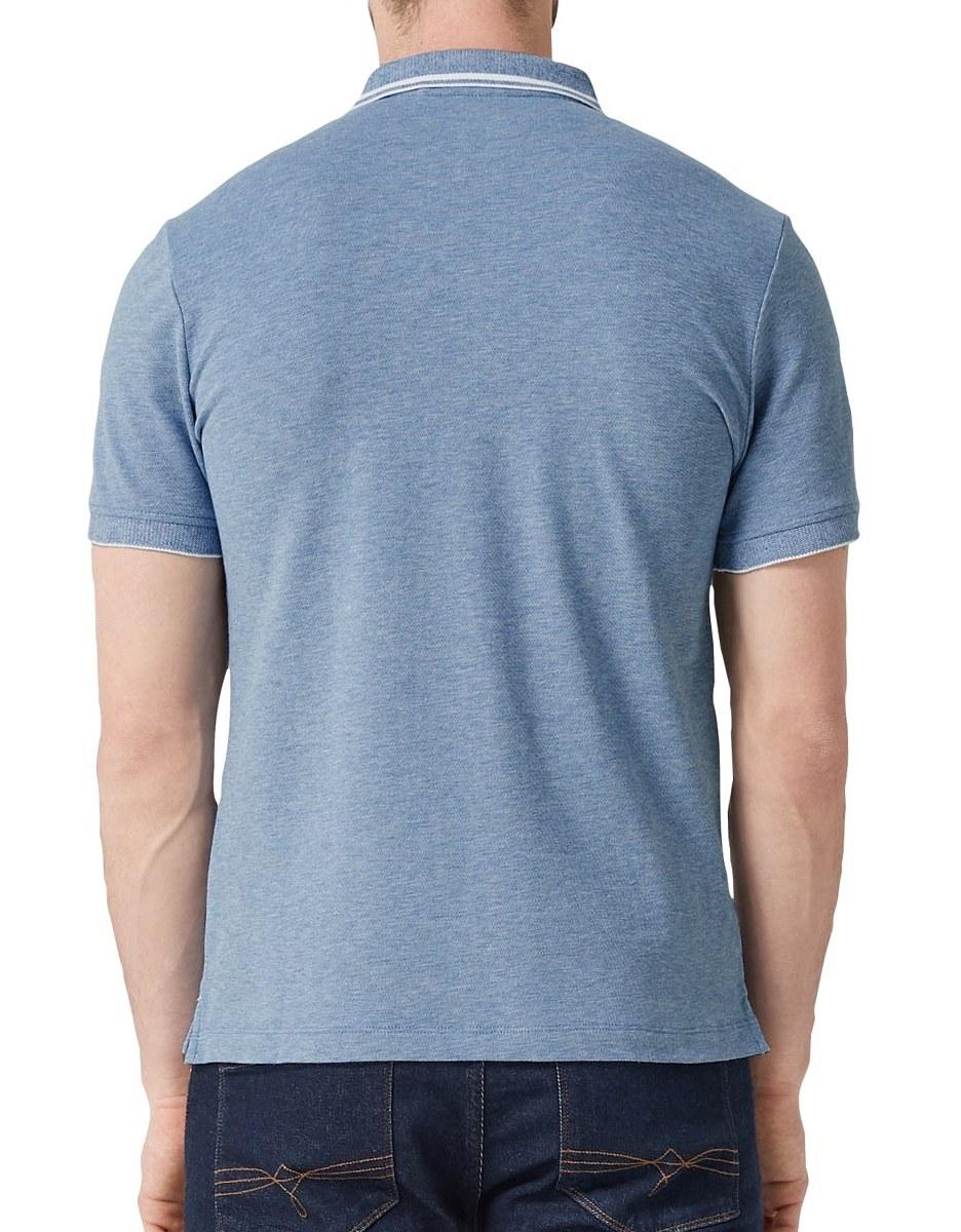 Bild 2 von s. Oliver - Basic Poloshirt