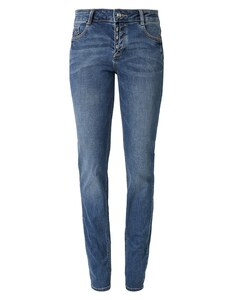 s. Oliver - Smart Straight Jeans