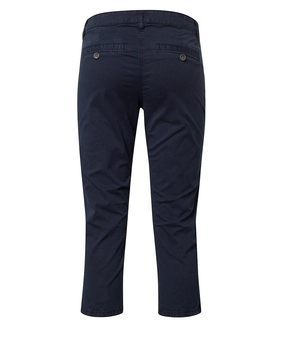 Bild 2 von TOM TAILOR - 3/4 Jeans mit Knopfleiste