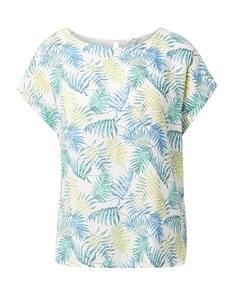 TOM TAILOR - Gemustertes T-Shirt