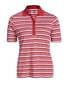 Bexleys woman - gestreiftes Poloshirt