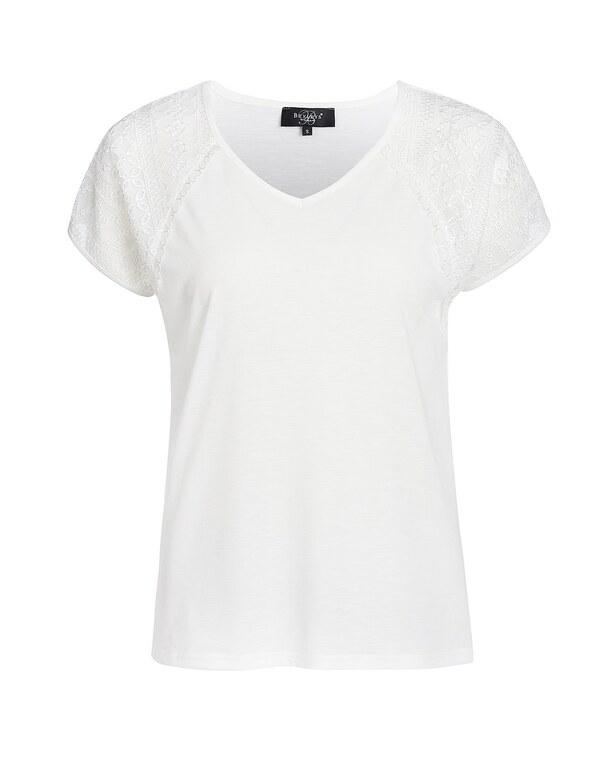 Bexleys woman - Bezauberndes Shirt