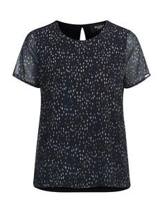 Bexleys woman - Edles Blusen-Shirt mit Rundhals