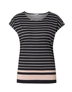 TOM TAILOR - Gestreiftes T-Shirt