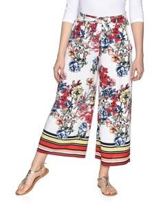 Viventy - 7/8-Hose im Culotte-Style aus Polyester-Crepe
