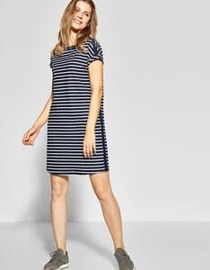 CECIL - Kleid Vicky im Streifendesign
