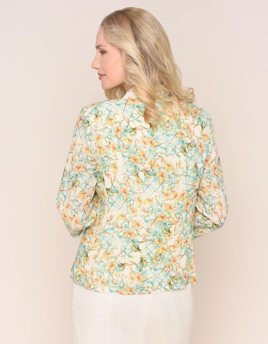 Bild 3 von Bexleys woman - Kleiderjacke aus Ramie