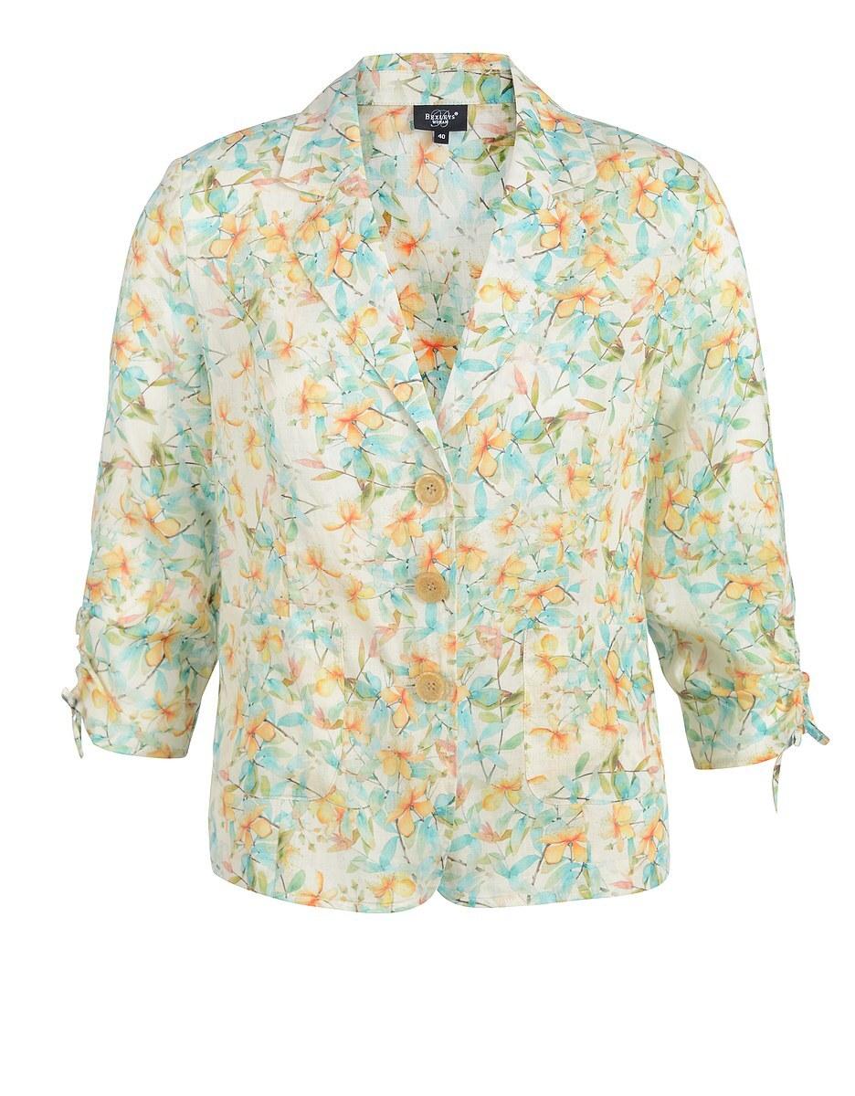 Bild 4 von Bexleys woman - Kleiderjacke aus Ramie