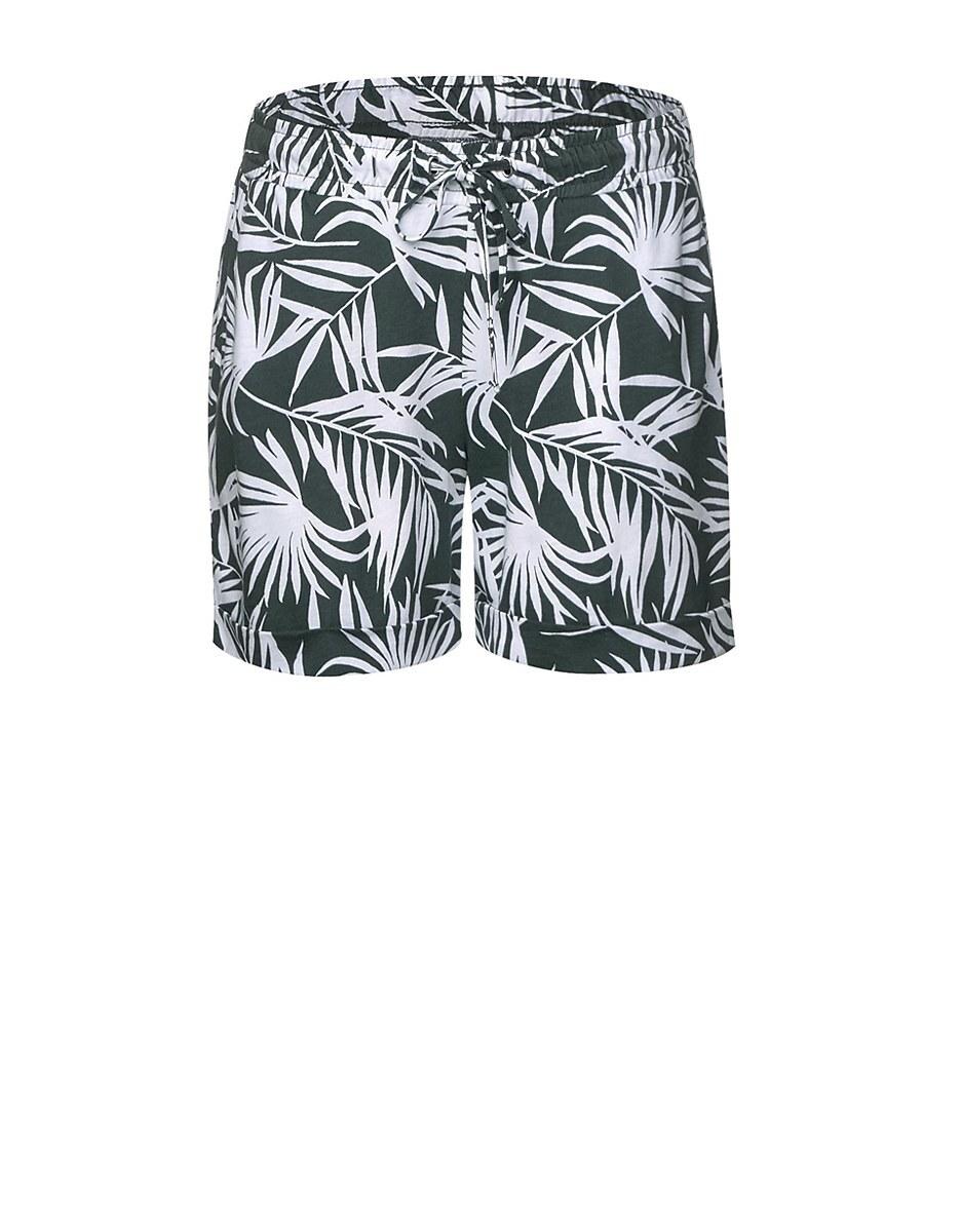 Bild 4 von Street One - Beach Shorts mit coolem Print