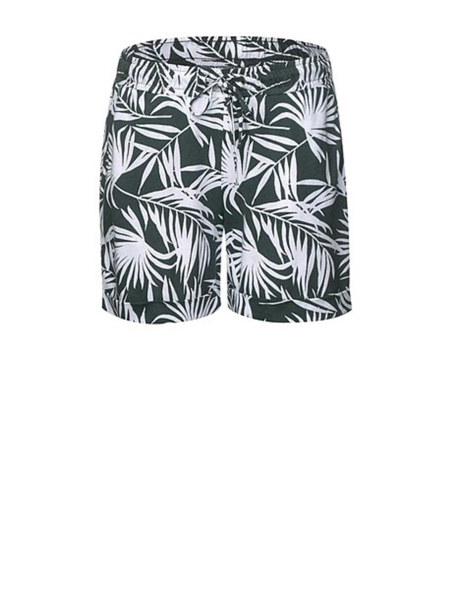 Bild 5 von Street One - Beach Shorts mit coolem Print