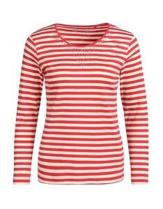 Bexleys woman - Streifenshirt 1/1 Arm