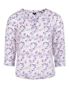 Bexleys woman - bedruckte Bluse
