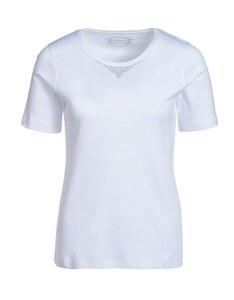 Bexleys woman - mit Steinchen verziertes Shirt