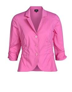 Bexleys woman - Kleiderjacke aus Baumwoll-Popeline
