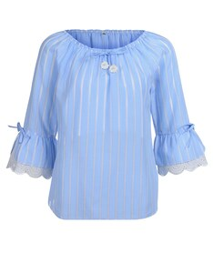 Bexleys woman - gestreifte Bluse