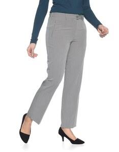 "Bexleys woman - City-Hose ""Carla"" mit Reißverschlusstaschen"