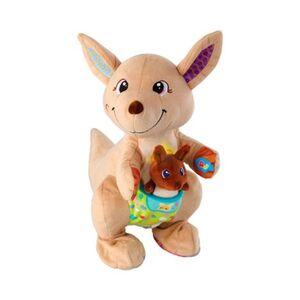 VTECH Baby Hüpf-mit-mir-Känguru