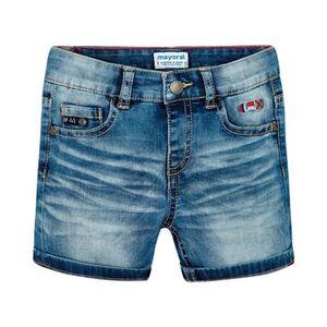 Jeans-Bermuda 5 Pocket