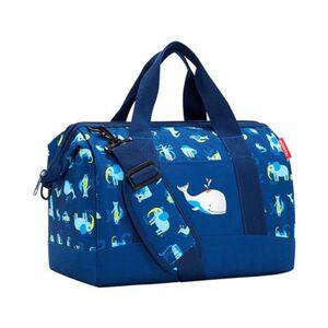Sport- und Reisetasche allrounder M kids blau
